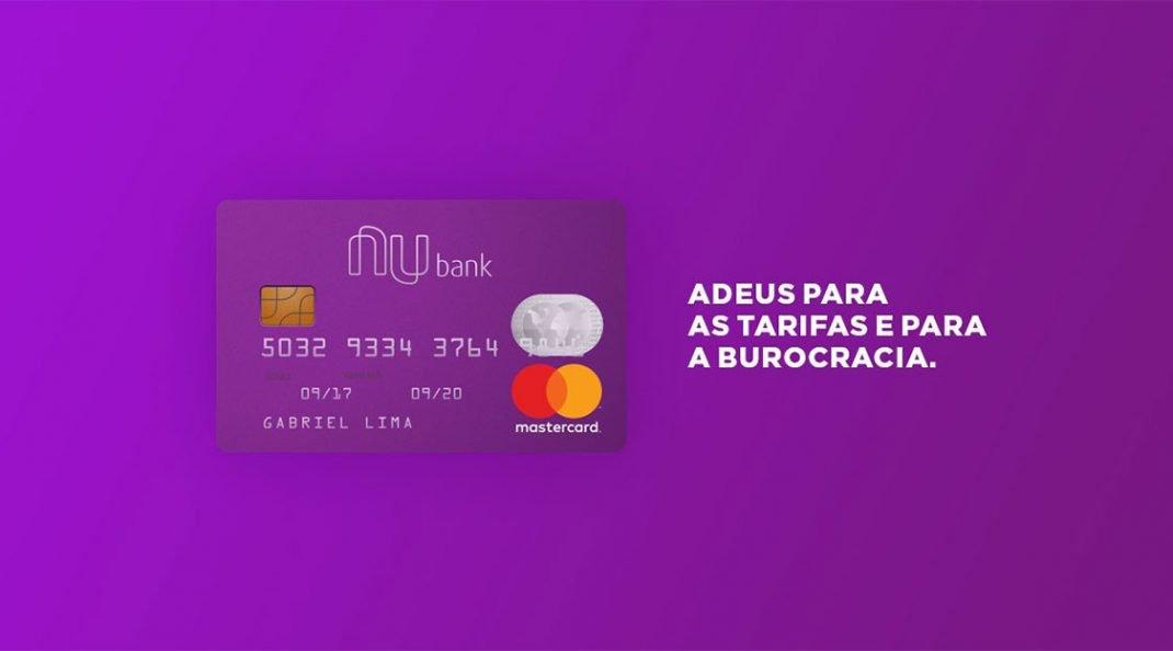 Resultado de imagem para nubank mastercard