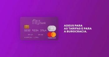 Como conseguir o cartão de crédito Nubank