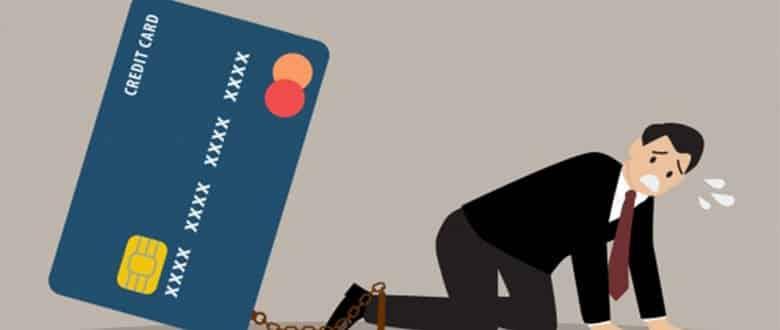 Conseguir crédito