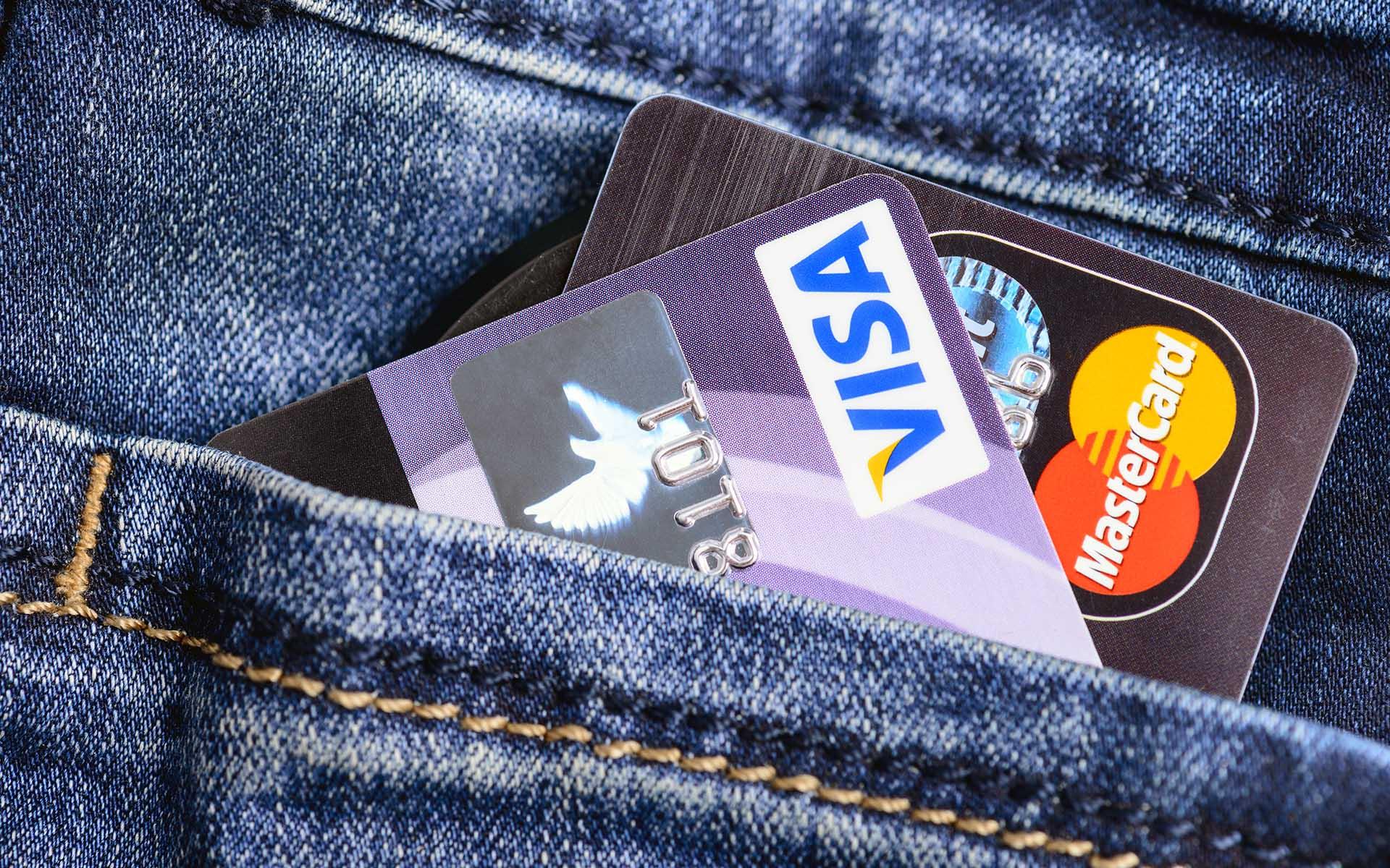 vantagens e desvantagens do cartão de crédito
