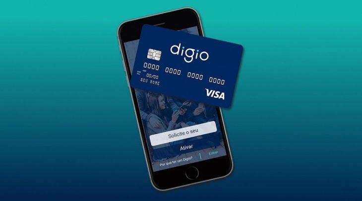 Cartão de crédito Digio, vale a pena?