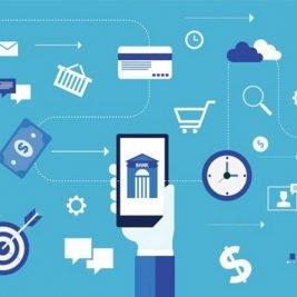 As principais vantagens em ter uma conta digital