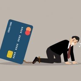 crédito rotativo