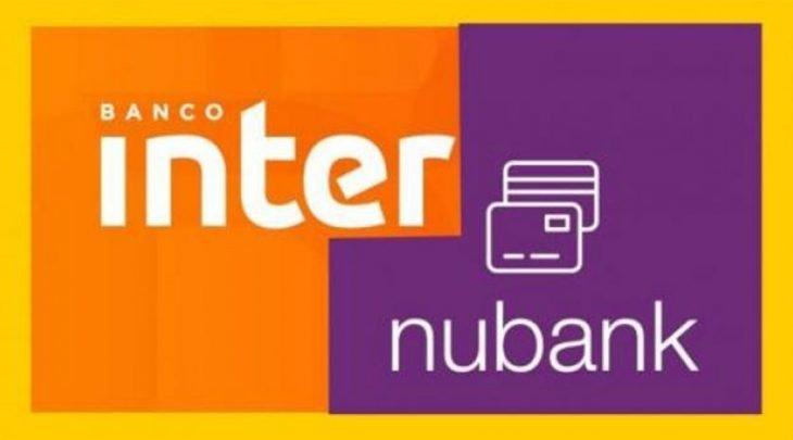 Nubank ou Banco Inter, qual é o melhor?