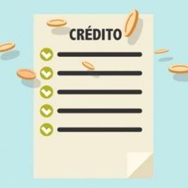 pedir crédito