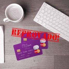 análise de crédito do Nubank