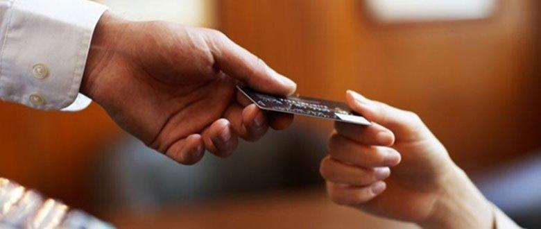 cartão de crédito digital aprovado