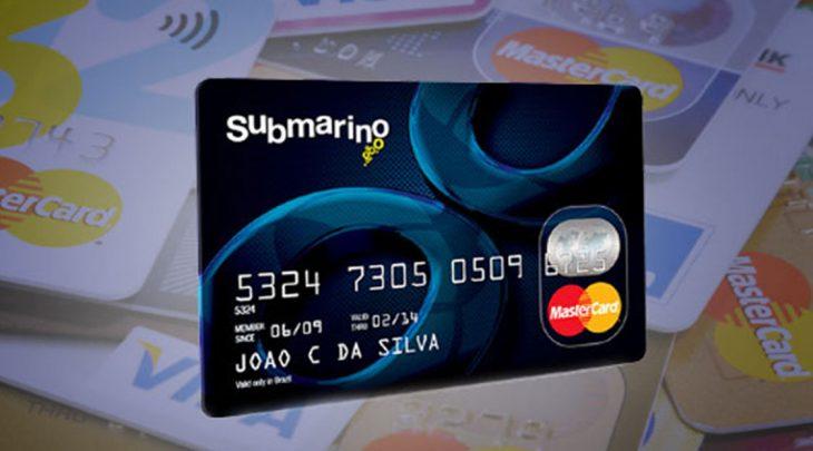 Cartão de Crédito Submarino é bom?