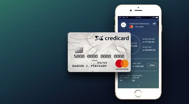 Credicard Zero: Quais as vantagens do cartão de crédito sem anuidade