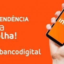 abrir conta digital no Banco Inter