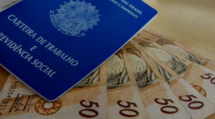 Quais são as opções de empréstimo para quem tem carteira assinada