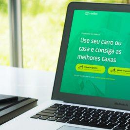 Fintech Creditas pede registro ao Banco Central para virar banco