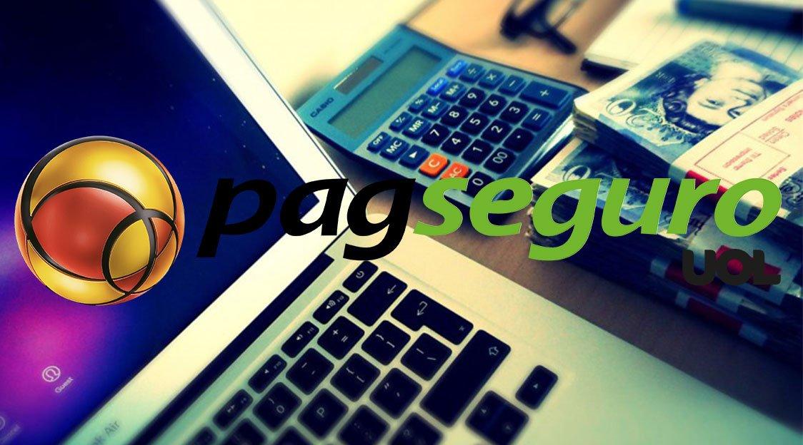 Banco do PagSeguro