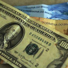 Podemos travar a cotação do dólar em compras nos bancos digitais?