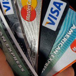 Vantagens de ter um cartão de crédito internacional