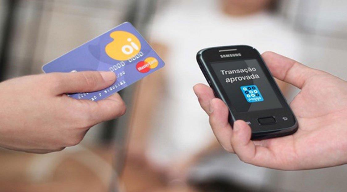 1811193c5f Cartão de crédito Oi: conheça os benefícios e como pedir