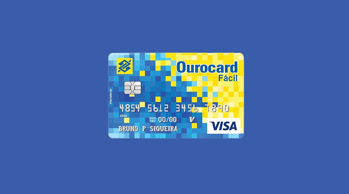 cartões de crédito sem anuidade emitidos pelo Banco do Brasil