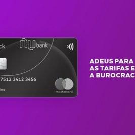 Nubank Black