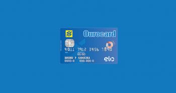 Cartão Ourocard Básico