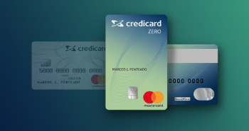 Credicard Zero para internacional