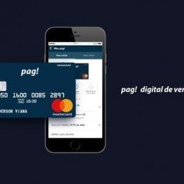 Pag! adiciona recurso do Nubank: antecipar faturas e parcelas com desconto