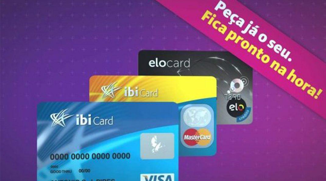 Resultado de imagem para IbiCard Fácil