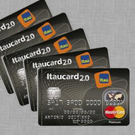 Itaú libera pedido de cartão de crédito para não correntistas, veja como solicitar