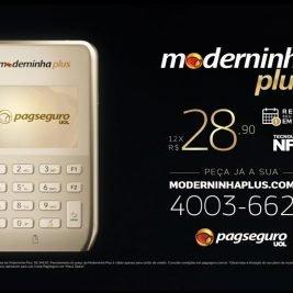 nova Moderninha Plus