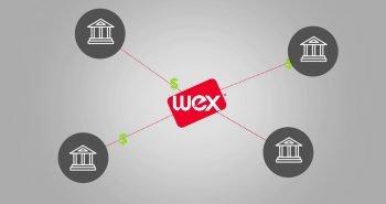 WEX e Visa