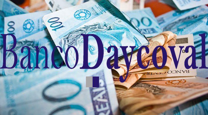 Empréstimo do Banco Daycoval