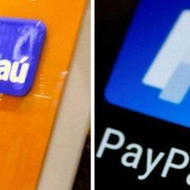 Itaú fecha parceria com o PayPal