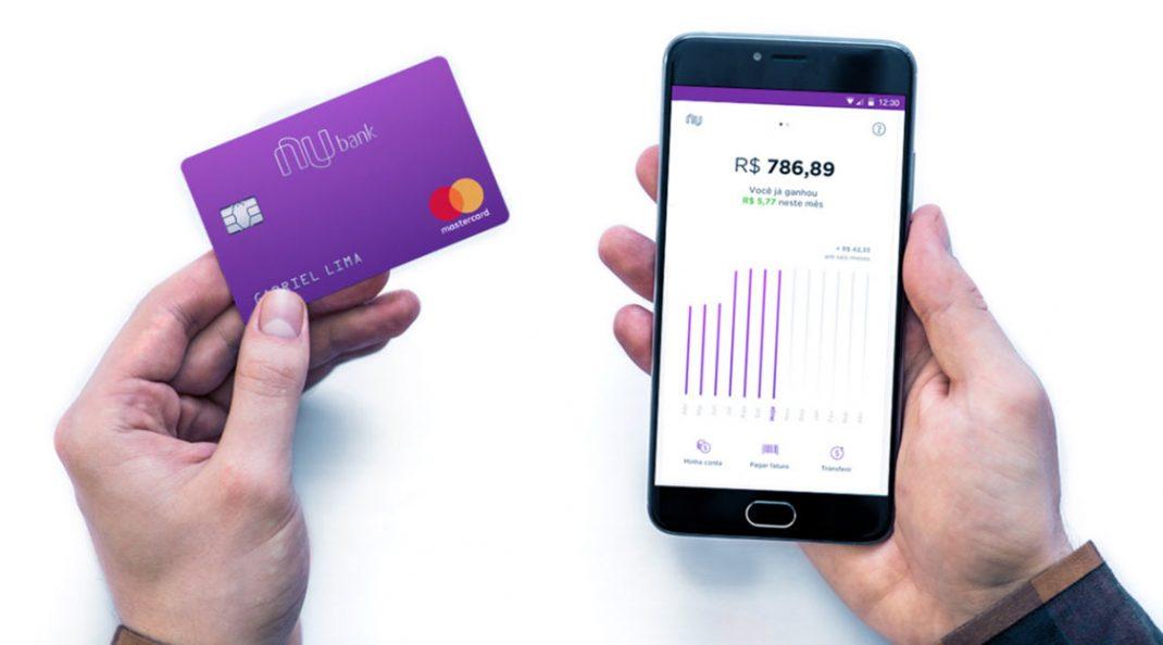 Ter A Nuconta Pode Ajudar Você Ser Aprovado No Cartão Nubank