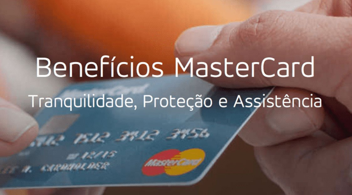 Mastercard Gold permite compensação ao encontrar um melhor preço