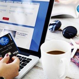 Cartão Leupay sem anuidade e não cobra IOF em compras internacionais