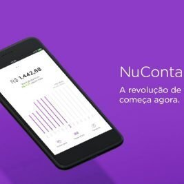 NuConta do Nubank é melhor que a poupança? Vale a pena?