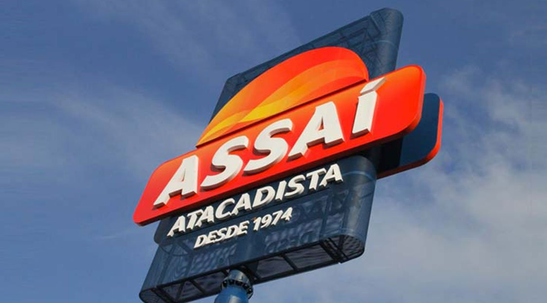 Assaí vai lançar maquininha de cartão com cashback e sem aluguel