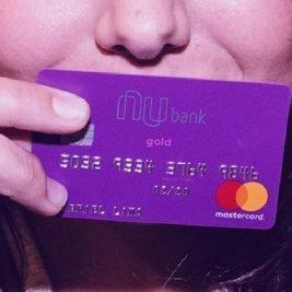 Agora você pode solicitar seu cartão de crédito Nubank pela NuConta