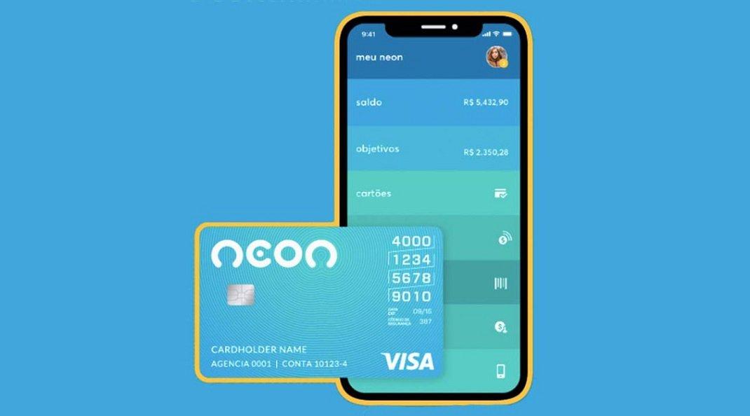 Neon vai liberar cartão de crédito sem consulta ao SPC e Serasa?