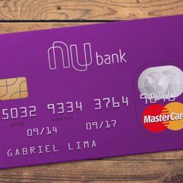 solicitar o cartão de crédito Nubank