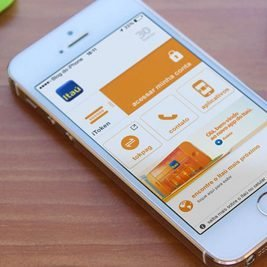 App do Itaú adiciona recurso do Nubank: bloqueio de cartão temporário