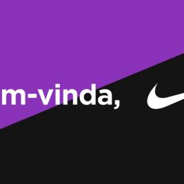 Nubank Rewards e Nike fecham parceria que dá o dobro de pontos