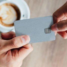 Como funciona o limite do cartão adicional