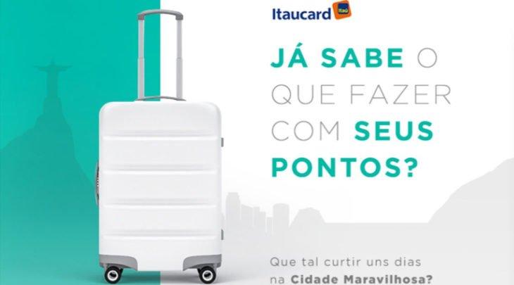 Clientes Itaú e Credicard ganham de 30% a 60% de bônus em transferências de pontos para Mutiplus