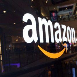 Amazon vai lançar uma loja online completa no Brasil em breve