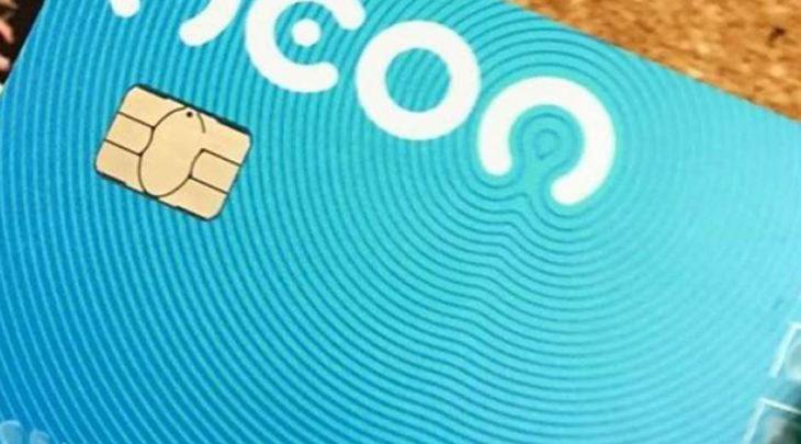 Neon lança seu cartão de crédito sem anuidade