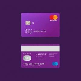 Como conseguir o novo cartão de crédito do Nubank