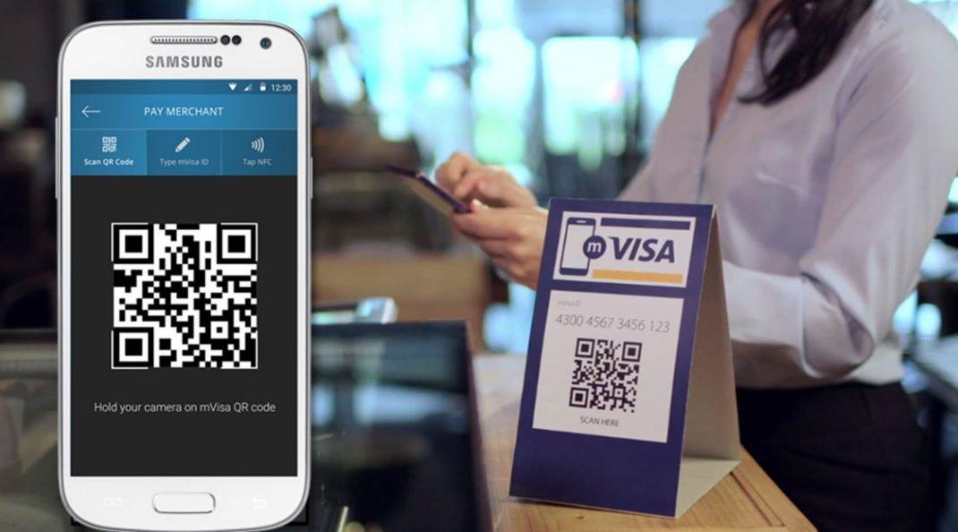 celular tomará lugar da maquininha de cartão