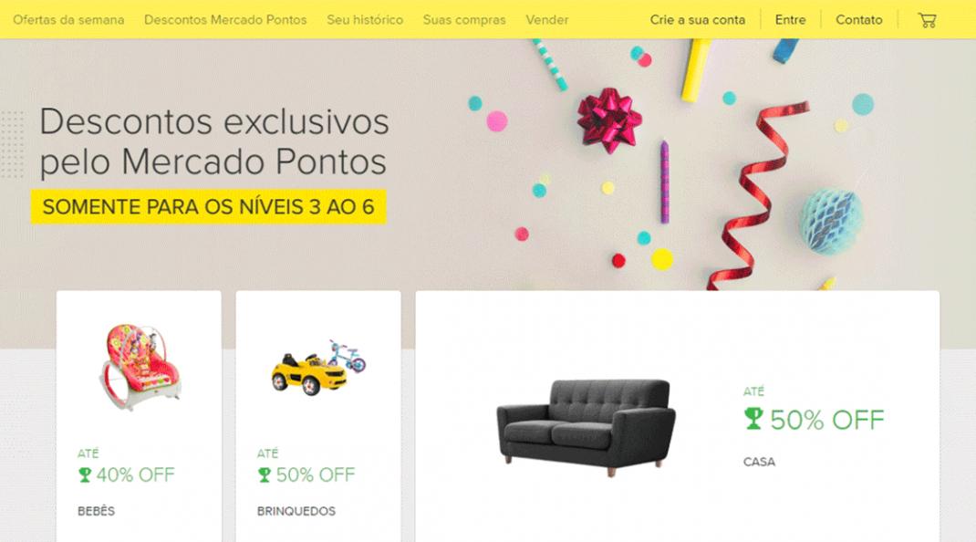251934bb6a Mercado Livre agora permite que vendedor aplique descontos para os melhores  compradores
