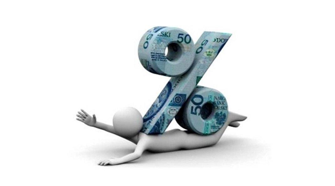 Cuidado: empréstimo para negativado custa quase 90 vezes mais caro