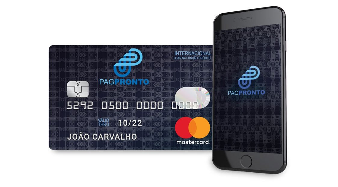 PagPronto Mastercard